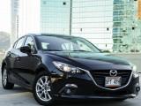 Mazda Mazda3 Grand Touring 2015