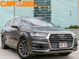 Audi Q7 Quattro Prestige 2017