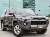 Toyota 3RD ROW PREMIUM 4RUNNER 2014