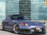 Honda S2000 Turbo 2003