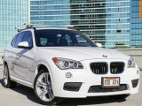 BMW X1 xDrive35i AWD 2015