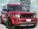 Land Rover LR4 4WD HSE 2015