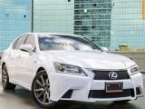 Lexus GS350 FSPORT 2014