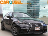 Lexus IS300 AWD F-Sport 3.5L 2016