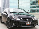Lexus IS350 F-Sport AWD 2011