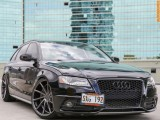 Audi Air-Ride A4 Quattro Wagon Premium Plus 2012
