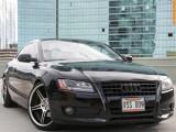 Audi A5 Quattro Premium Plus 2012