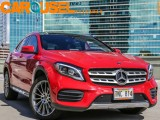 Mercedes-Benz GLA250 2018
