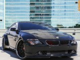 BMW 650Ci Supercharged 2006