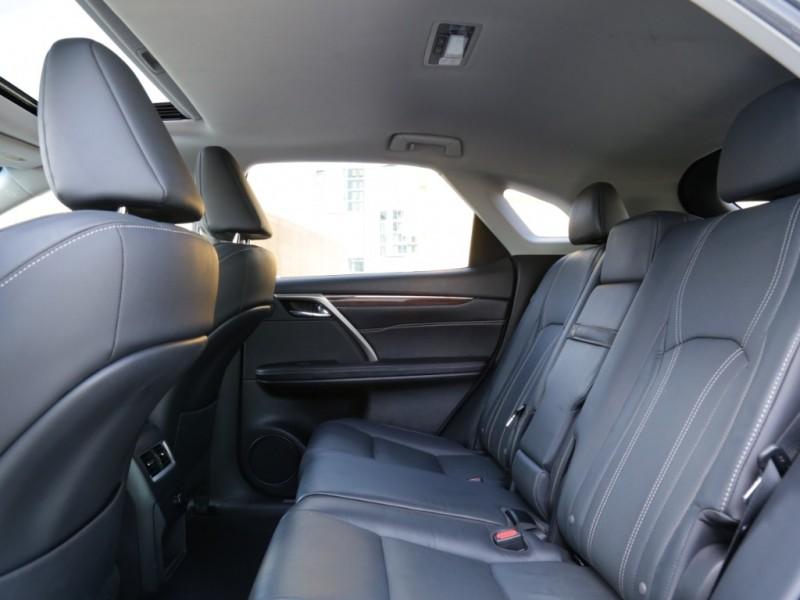 Lexus RX350 2016 price $36,995