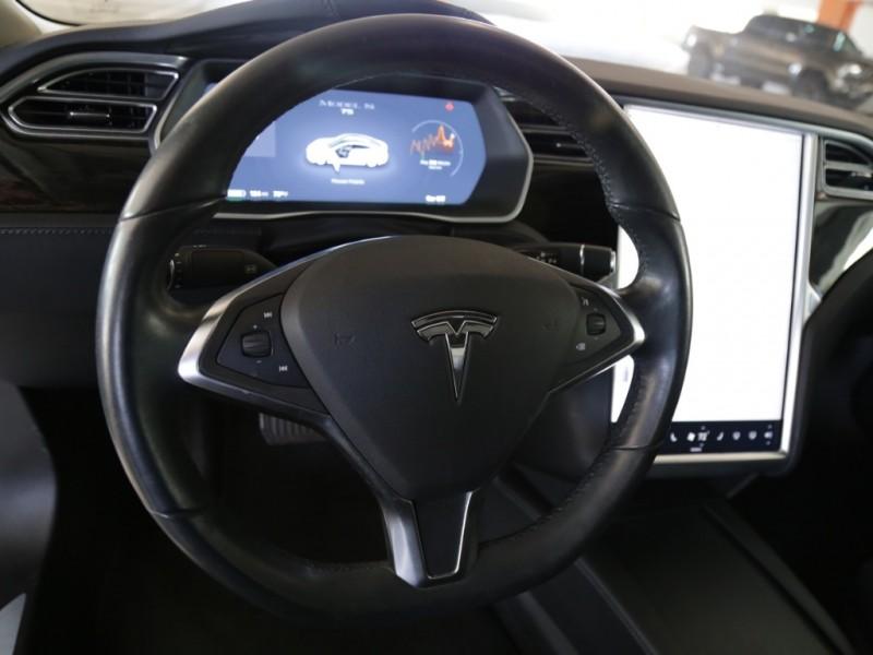 Tesla Model S75 2016 price $54,995
