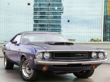 Dodge Challenger R/T 440 Six Pack 1970