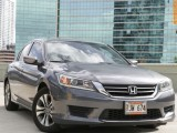 Honda Accord Sedan CVT 2015