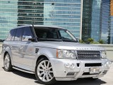 Land Rover Range Rover Sport Supercharged 4WD 2008