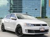 Volkswagen GLI Autobahn Edition 2012