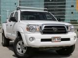 Toyota 4WD Tacoma 2005