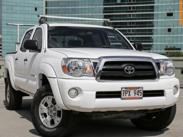 2005 Toyota 4WD Tacoma