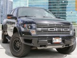 Ford 4WD F150 Raptor SVT Supercrew 2013