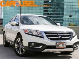Honda Crosstour v6 EX-L with Navigation 2015