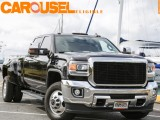GMC Sierra 4WD Dually 3500HD (6K Miles!!!) 2015