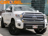 Toyota Tundra CrewMax Limited 2015