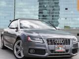 Audi S5 Cabriolet Premium Plus 2012