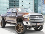 Toyota Tundra 4WD LIFTED 1794 Edition CrewMax Platinum 2016