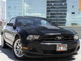 Ford Mustang Sports 2012