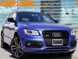 Audi SQ5 Premium Plus 2017