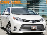 Toyota Sienna XLE with Auto Access Seat 2018