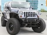 Jeep Wrangler 4WD Unlimited Sahara 2013