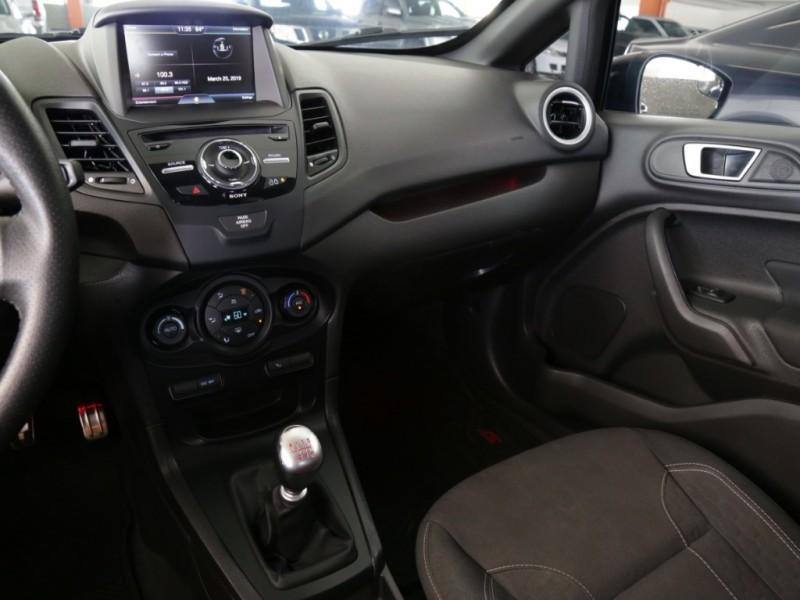 Ford Fiesta ST 2015 price $15,995