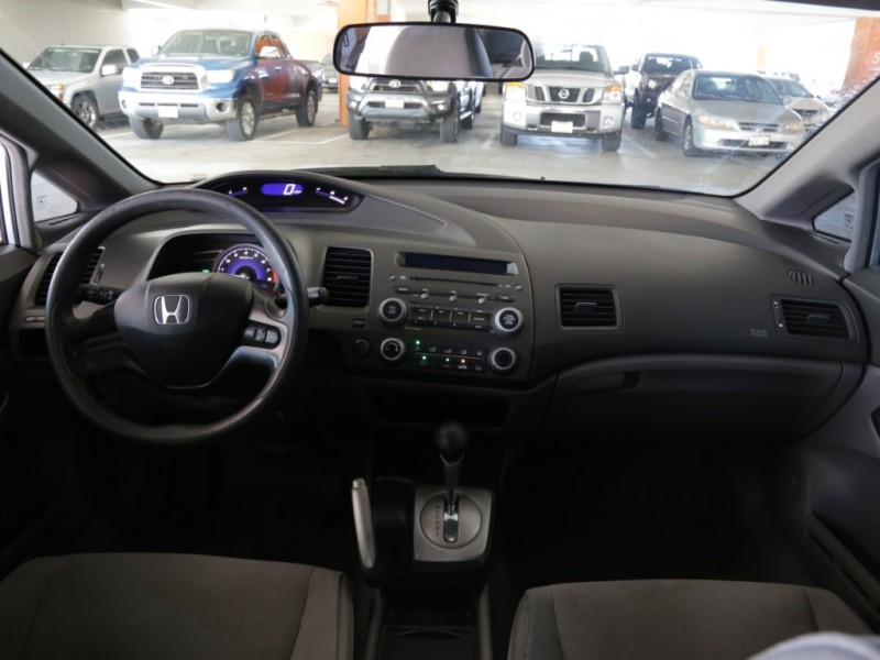 Honda Civic 2007 price $7,995