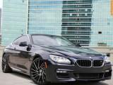 BMW 650i 2012