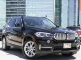 BMW X5 xDrive40e Plug-in Hybrid 2016