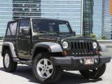 Jeep Wrangler X (4WD) 2009