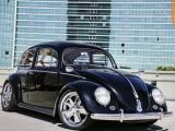 Volkswagen Kafer Zwitter Beetle (RARE) 1953