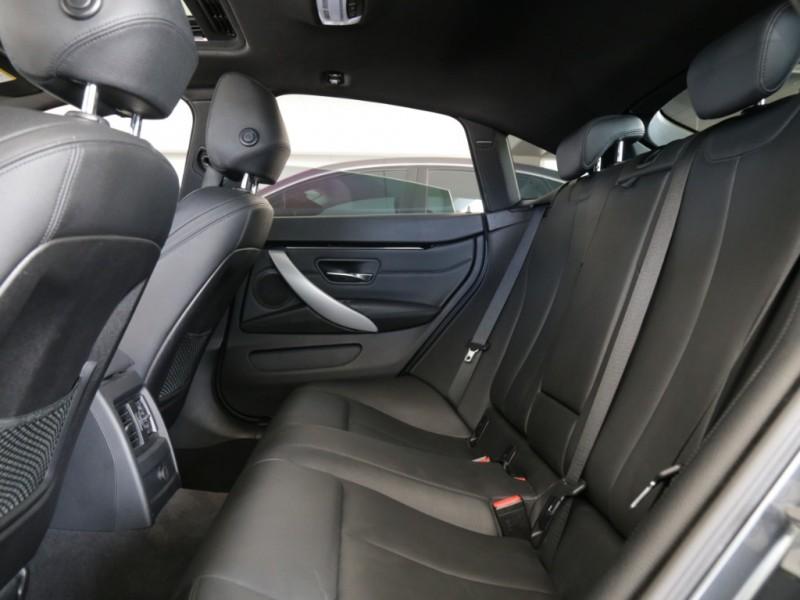 BMW 428i M Sport Gran Coupe 2015 price $29,995