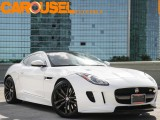 Jaguar F-Type S AWD 2016