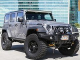 Jeep Wrangler AEV Rubicon Unlimited 2014