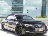 Audi S5 Cabriolet Premium Plus 2013