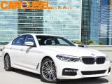 BMW 530i M Sport 2017