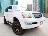 Lexus GX470 3rd Row 4WD Loaded 2004