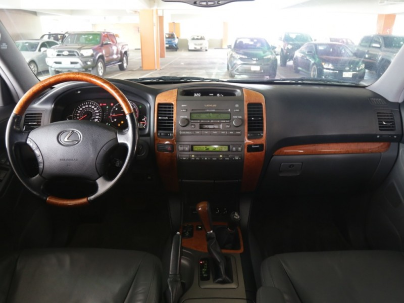 Lexus GX470 3rd Row 4WD Loaded 2004 price $17,995