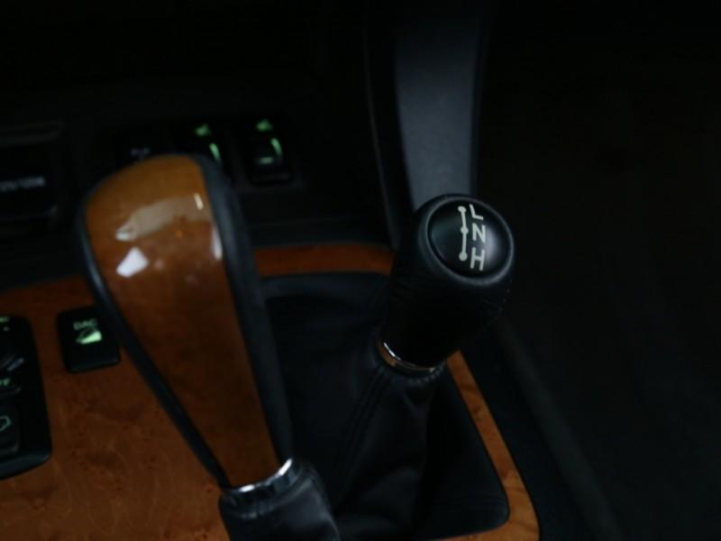 Lexus GX470 3rd Row 4WD Loaded 2004 price $16,995