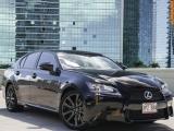 Lexus GS350 FSPORT 2015