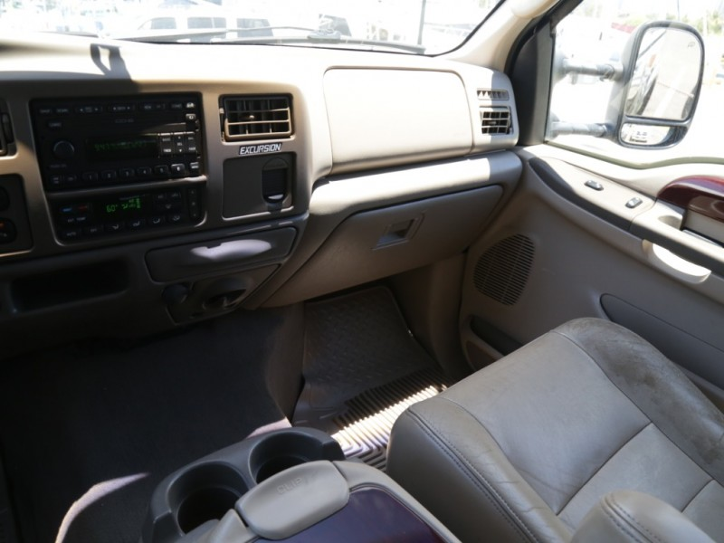 Ford RARE Diesel Excursion 4WD 2003 price $24,995