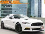 Ford Mustang GT PERFORMACE PKG 2017