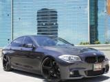 BMW 535i M Sport 2012