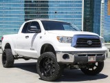 Toyota Tundra 6 inch Lifted 2008